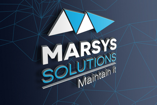 Marsys Solutions - Maintain it