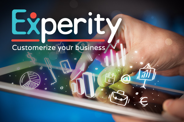 Experity - Customerize your business
