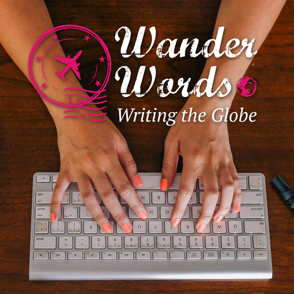 Wander Words - Writing the globe